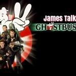 James Talks DVDs – Ghostbusters 2