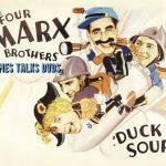 James Talks DVDs – Duck Soup