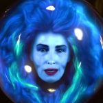 The Dark Magic of Storybrooke: Madame Leota On Once Upon A Time