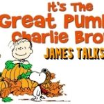 James Talks DVDs – It's The Great Pumpkin, Charlie Brown